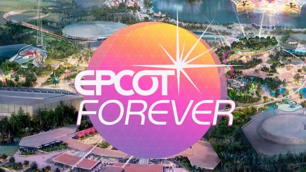 'Epcot Forever'