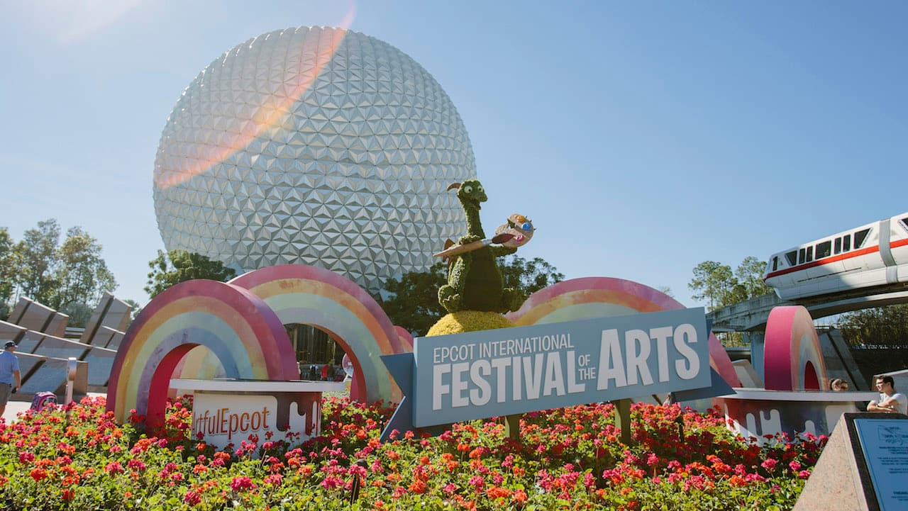 2020 Epcot International Festival Of The Arts Celebrates Visual Culinary And Performing Arts From Around The Globe At Walt Disney World Resort Disney Parks Blog