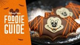 Foodie Guide to Halloween Time 2019 at Disneyland Resort