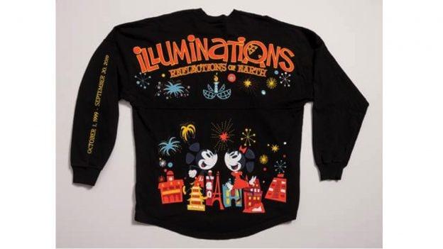 Illuminations Spirit Jersey