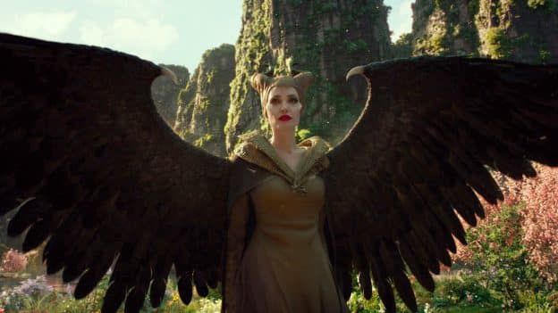 Wickedly Fun Maleficent Experiences At Disneyland Resort
