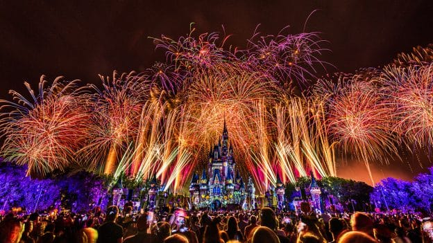 #DisneyParksLIVE: Watch 'Disney's Not-So-Spooky Spectacular'