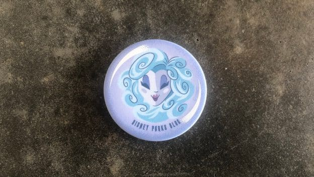 Madame Leota Pop Socket