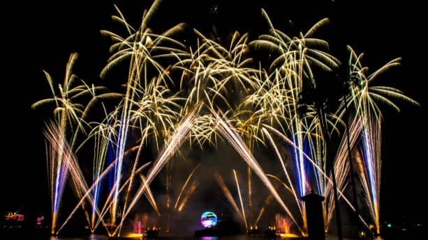 It's Your Last Chance to See 'IllumiNations: Reflections of Earth' at Epcot