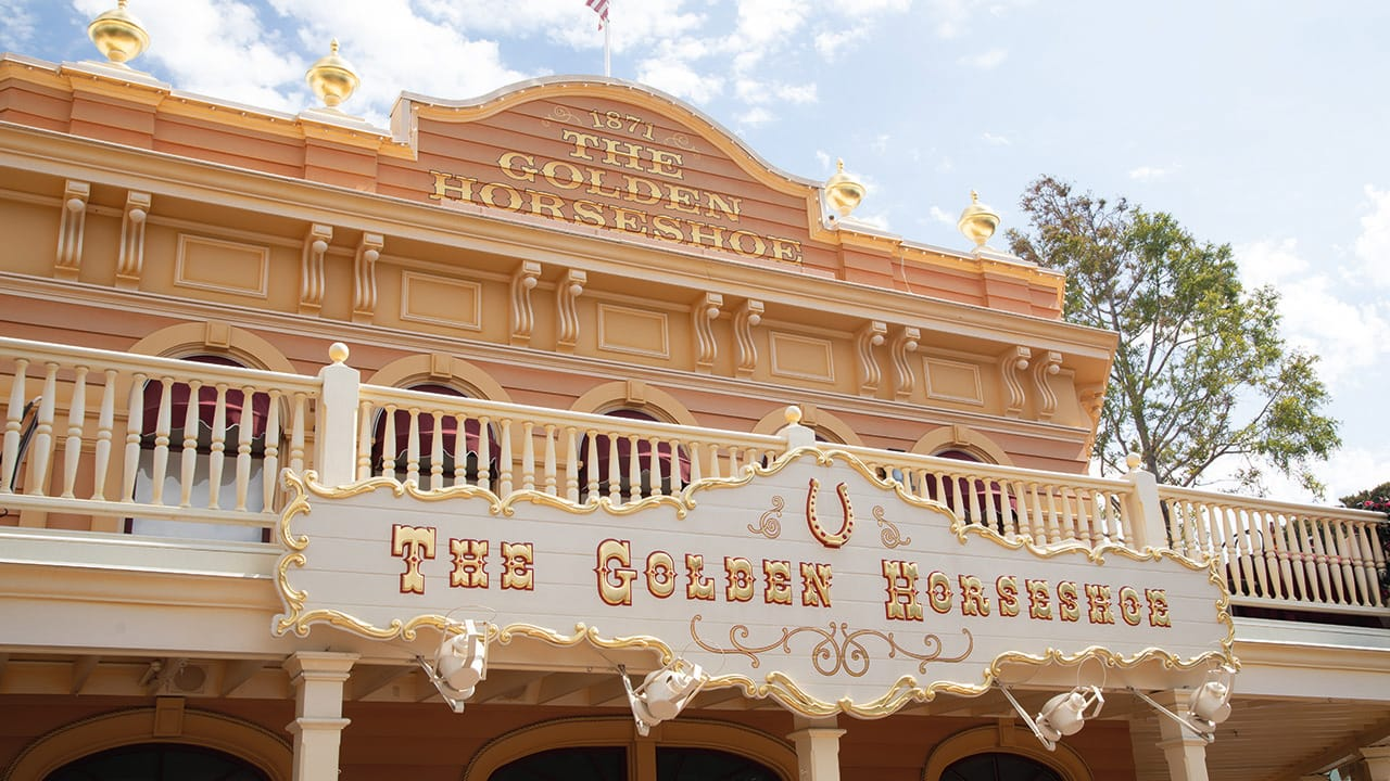 New Entertainment Headed to Frontierland and The Golden Horseshoe at Disneyland Park