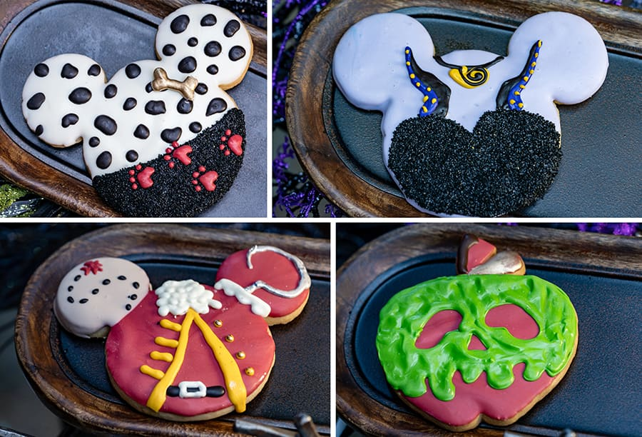 Happy Halloween Treats at the Hotels of the Disneyland Resort