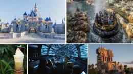 Staying Cool at the Disneyland Resort