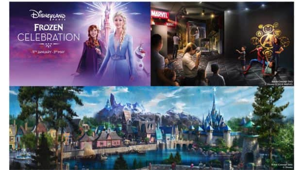 Events At Disney World 2020.New Experiences Coming To Disneyland Paris In 2020 And