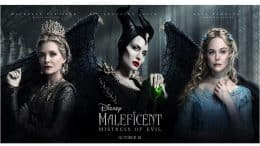 'Maleficent: Mistress of Evil'