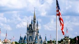 Magic Kingdom Park at Walt Disney World Resort
