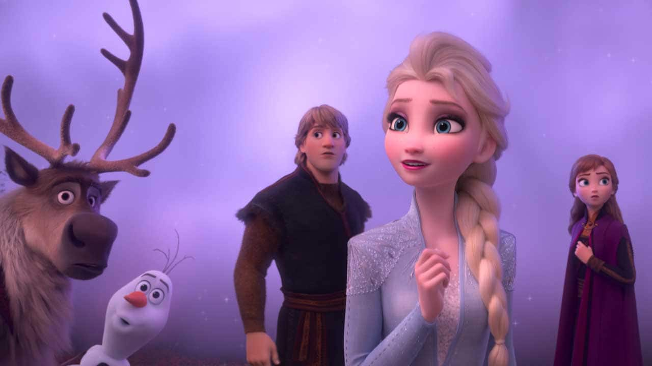 "Special Look at Disney's ""Frozen 2"" Coming Soon to Disney Parks"