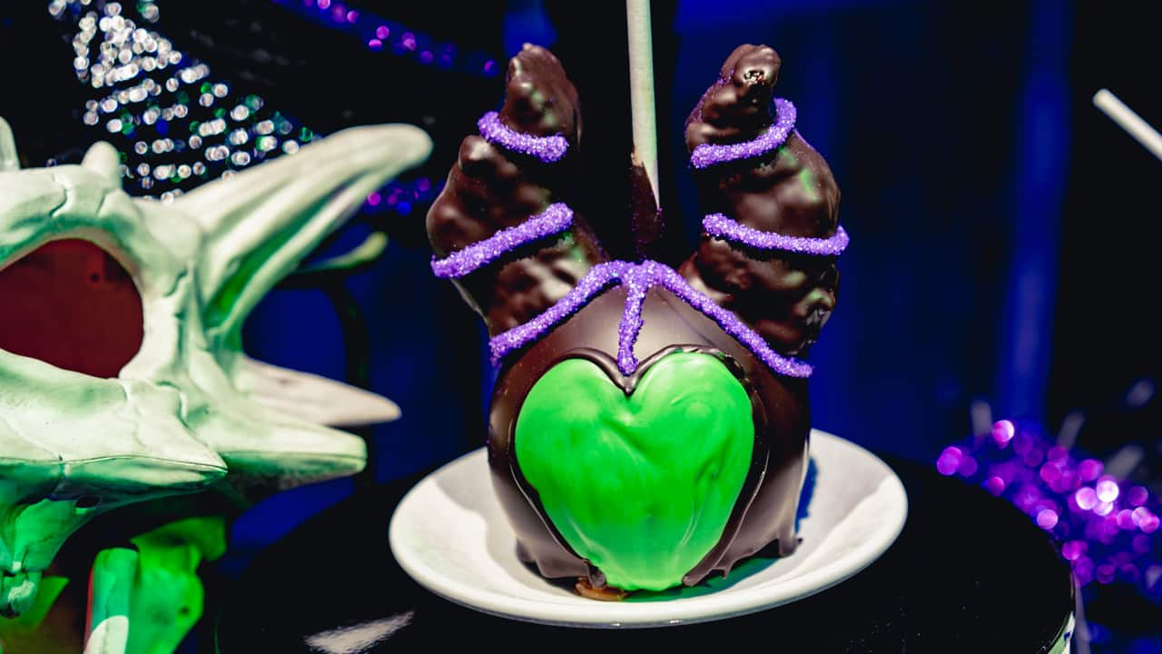 Find Your Inner-Villain with Maleficent Treats at Disney Parks thumbnail