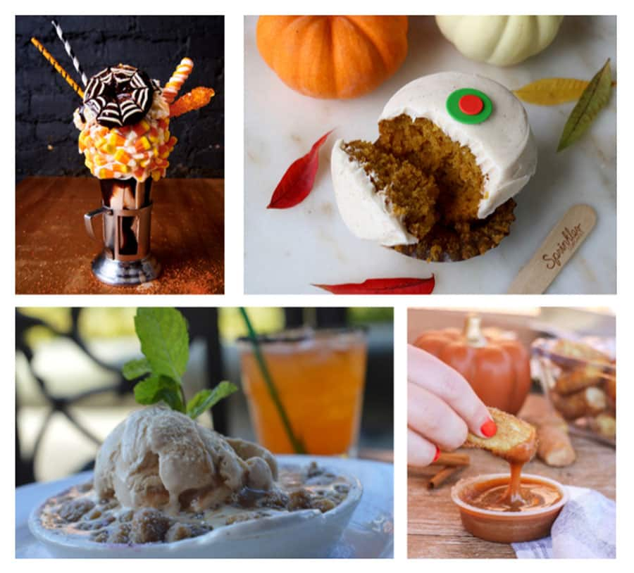 Enjoy Halloween Delights in Downtown Disney District at Disneyland Resort