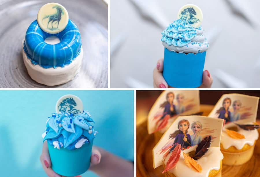 Frozen 2 Offerings from Walt Disney World Resort Hotels