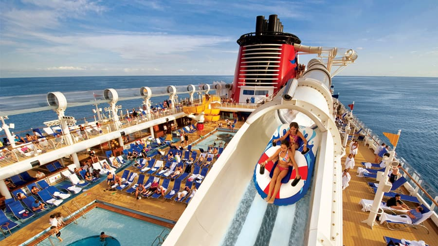 Disney Cruise Line Recognized As The 1 Cruise Line In The World For The Eighth Consecutive Year Disney Parks Blog