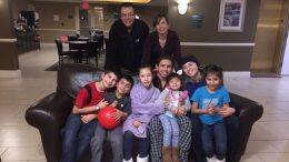 The Orlando Family