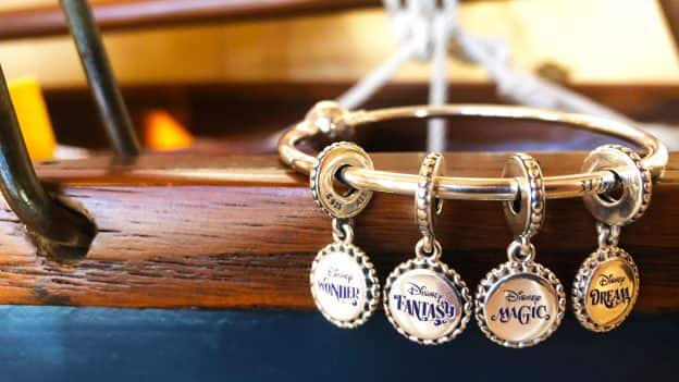 Check Out The New Pandora Charms