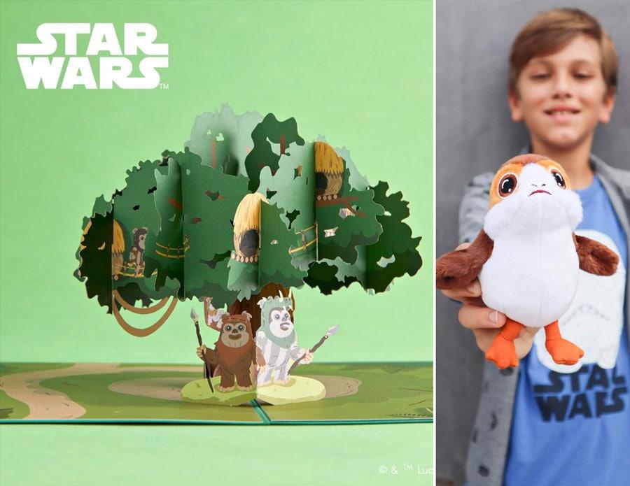 Triple Force Friday Star Wars Merchandise at Disney Springs