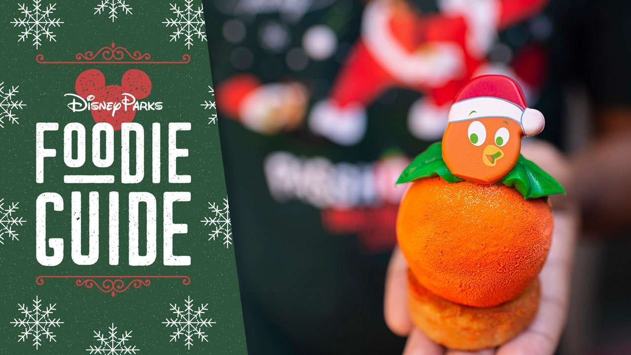 Foodie Guide to Mickey's Very Merry Christmas Party 2019 at Magic Kingdom  Park | Disney Parks Blog