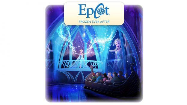 Frozen 2 Playlist