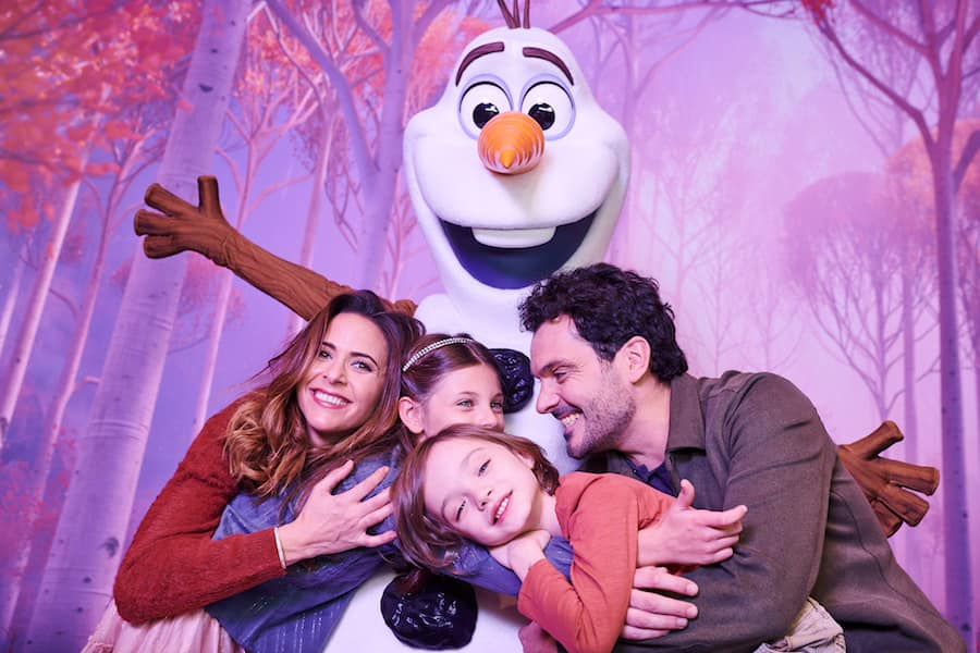 Frozen: A Musical Invitation at Disneyland Paris