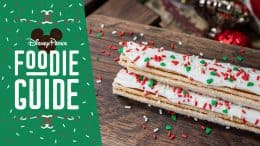 Foodie Guide to Holidays 2019 at Disney California Adventure Park