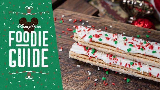 Disneyland Christmas Treats 2020 Foodie Guide to Holidays 2019 at Disney California Adventure Park