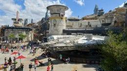 Disney PhotoPass Super Zoom Magic Shot in Star Wars: Galaxy's Edge at Disney's Hollywood Studios
