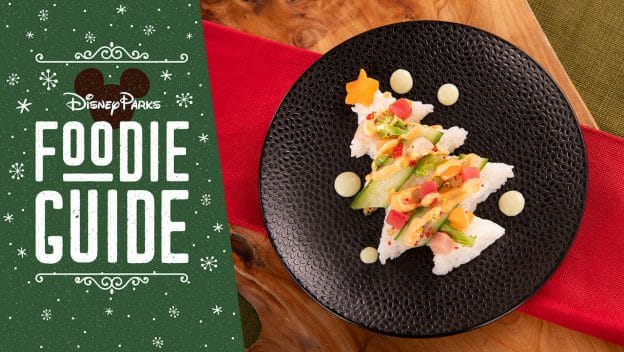Foodie Guide to the 2019 Epcot International Festival of the Holidays