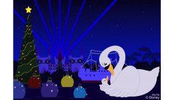The Ugly Duckling & Fam Take In 'Jingle Bell, Jingle BAM!'