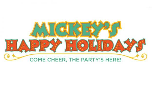 Festive New Performances and Returning Favorites Come to Disney Festival of Holidays