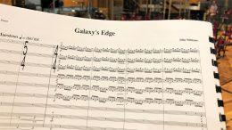 GRAMMY Nomination for Star Wars: Galaxy's Edge Theme