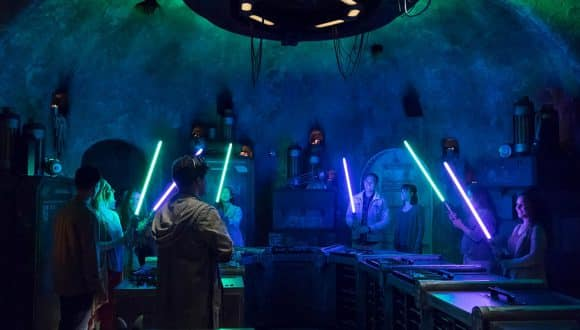 Products, Performances and Porgs — Disney Recognized