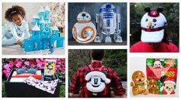 Gift Guide: Disneyland Resort Wish List Items