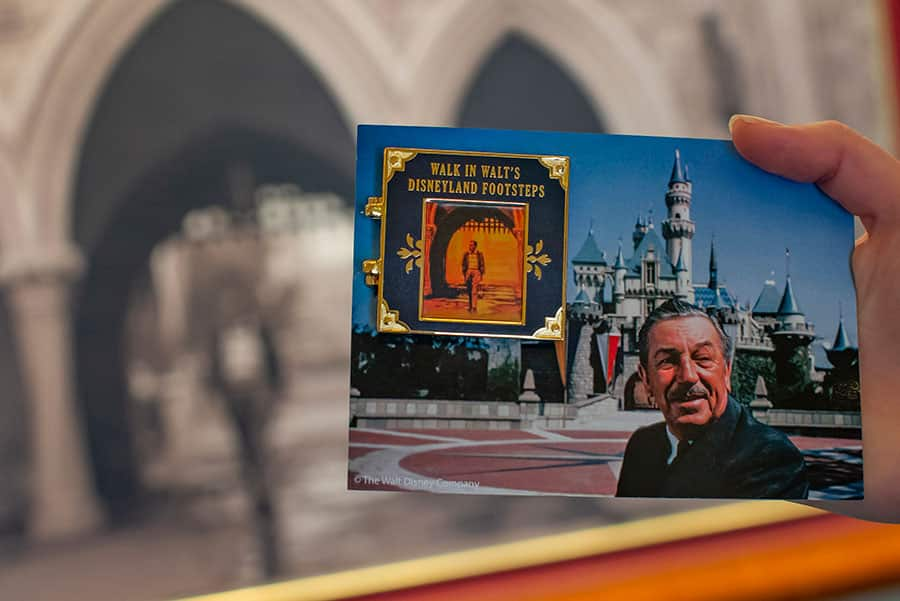 """Walk in Walt's Disneyland Footsteps"" Guided Tour"