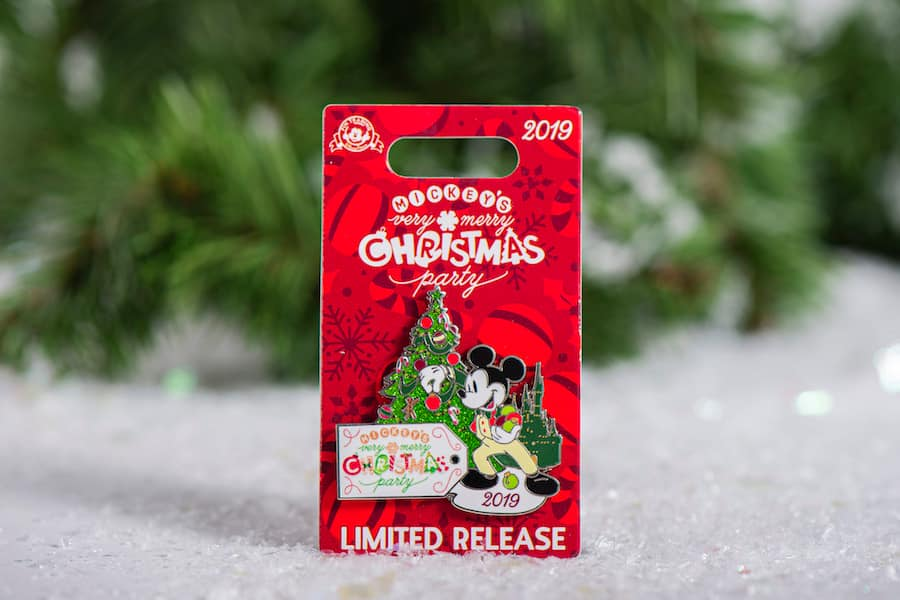 Guide to Mickey's Very Merry Christmas Party 2019 4