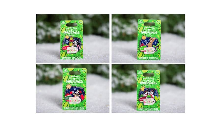 Guide to Mickey's Very Merry Christmas Party 2019 6