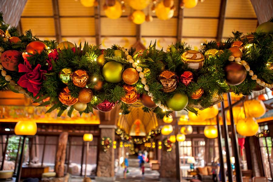 Holidays at Aulani, A Disney Resort and Spa