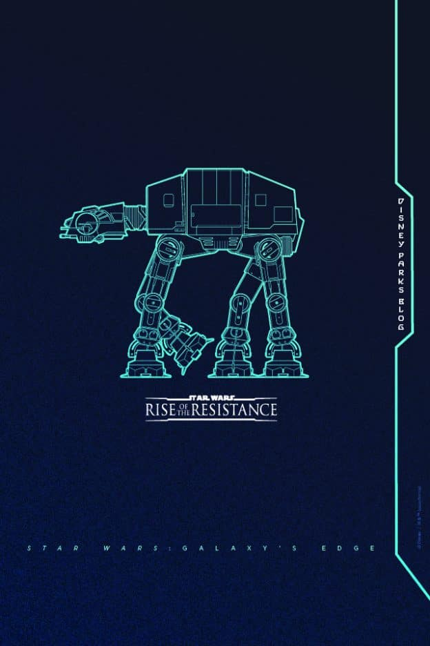 Star Wars Rise Of The Resistance Iphone Android Wallpapers Disney Parks Blog