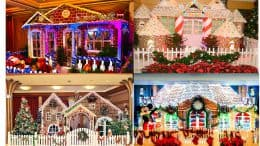 Disney Cruise Line Gingerbread Houses