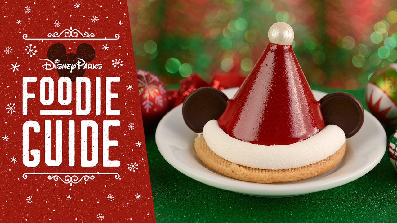 Foodie Guide To Holidays 2019 At Disney S Hollywood Studios Disney Parks Blog