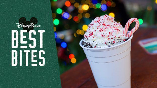 Disney Parks Best Bites: December 2019
