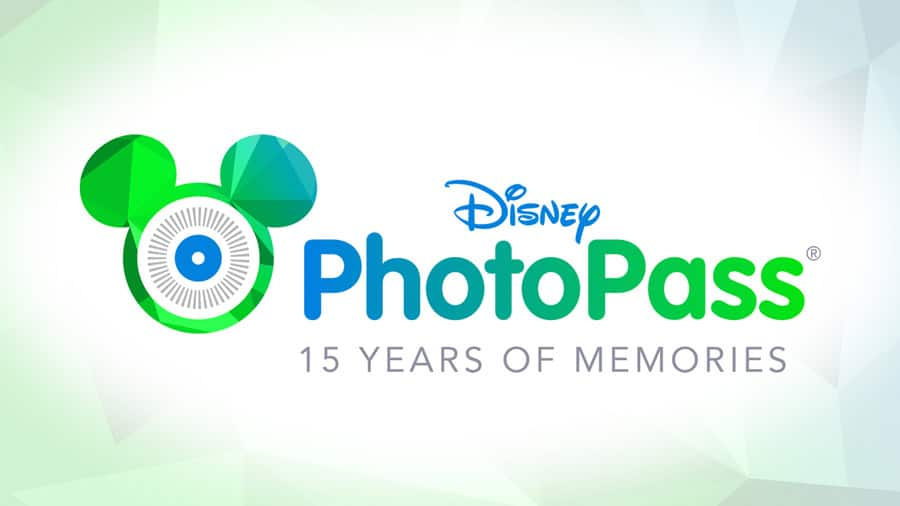 Disney PhotoPass - 15 Years of Memories