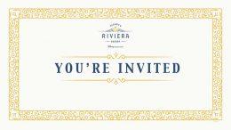 Disney's Riviera Resort | Disney Vacation Club | You're Invited | #DisneyParksLIVE