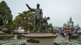 Today in Disney History: Walter Elias Disney