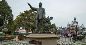 Today in Disney History: Walter Elias Disney