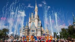 """Disney Parks Magical Christmas Day Parade"""