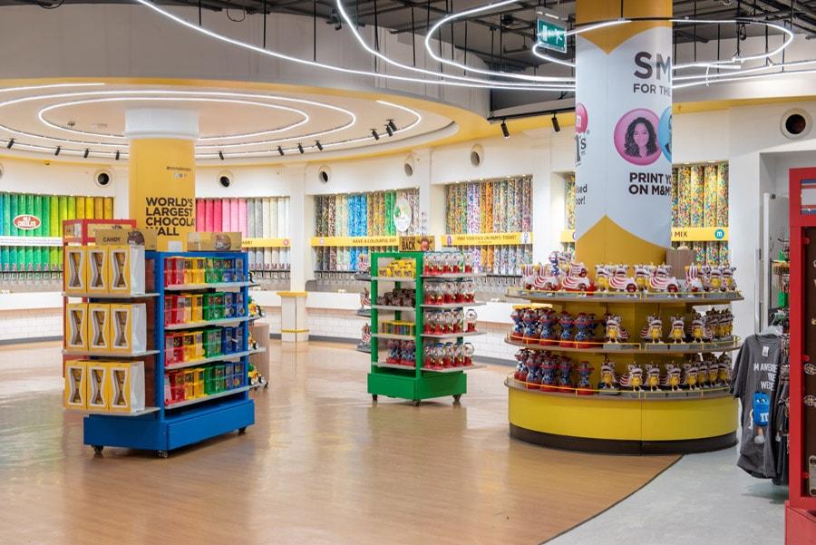 M&M'S store Orlando