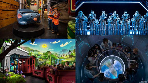20 Reasons to Visit Walt Disney World in 2020