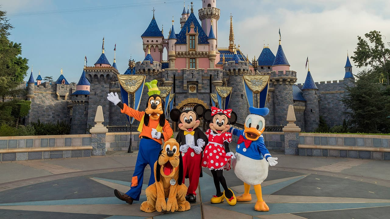 Disneyland Resort Announces Limited-Time Offers for 2020: Kids ...